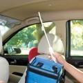 汽车车内空气检测