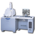 扫描电镜及X射线荧光光谱测试