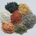 "铁<span style=""color:red"">矿石</span>和钒钛磁铁矿的检测"