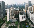 GRGT总部所在地:广州无线电集团大院