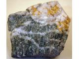 矿物成分分析