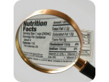 营养标签检测