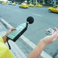 噪声检测工厂生产车间噪音污染检测厂界噪声监测