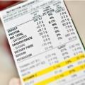 预包装食品食品标签及营养标签检测