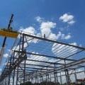 结构工程建筑无损检测-人行天桥钢结构超声波探伤机构