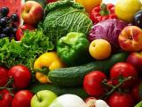 果蔬农药残留检测