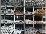 金属镀锌钢管检测外观