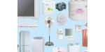 吹风机、热水壶、电饭煲、电熨斗等小家电检测