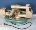 藏品:X射线衍射魏森堡单晶相机
