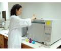 有机分析研究室