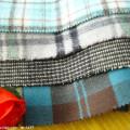纺织品服装、面辅料的测试