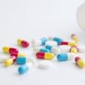 胶囊中药物成分指纹检测