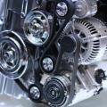 汽车材料分析