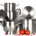 餐厨具等食品接触材料及制品检测服务