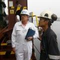船舶IHM服务(营运船)