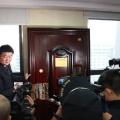 建材及家具(江苏省质监局防盗安全门产品监督抽查)