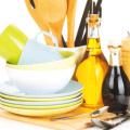 食品接触材料及制品检测