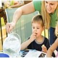 食品接触材料及产品评估中心