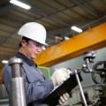 厂商会检定中心获得IAS认可的验货机构资格为您提供供应链上的专业解决方案