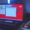 MTS力和位移的动刚度测试