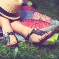 鞋类与皮革制品