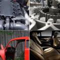 汽车零部件检测汽车材料检测汽车内外饰检测