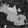 陶瓷样品扫描电镜检测背散射形貌分析能谱面分布测试