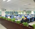 总部办公区域