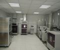电子产品电池检测实验室