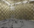 噪声振动试验室