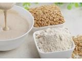 燕麦粉的味觉检测