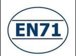 广州优耐检测+玩具EN71-1-2-3检测报告