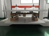 托盘静载载荷、承重测试、动态载荷测试、叉车搬运测试