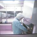 全国生物安全柜检测