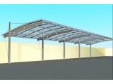 钢结构雨棚无损检测-钢结构焊缝超声探伤机构