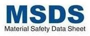 化学品安全技术说明书报告MSDS(SDS)化学品安全技术说明书报告