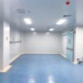 制药行业GMP车间/洁净室检测