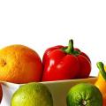 食品检测,水果蔬菜检测