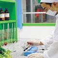 食品药材重金属含量检测
