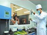 农产品及食品检测