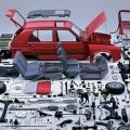 汽车零部件环境老化测试