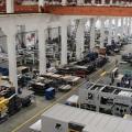 大型锻造工件尺寸检测-柳州机械机架现场尺寸测量公司