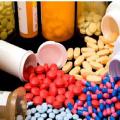 中广测提供药物中有关物质结构鉴定及含量测定技术服务