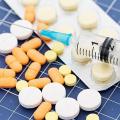 化学药制剂检测