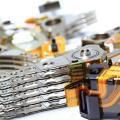 可靠性环境试验-金属卤素灯