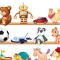 玩具中的欧盟玩具测试标准更新