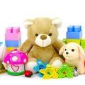 儿童玩具检测